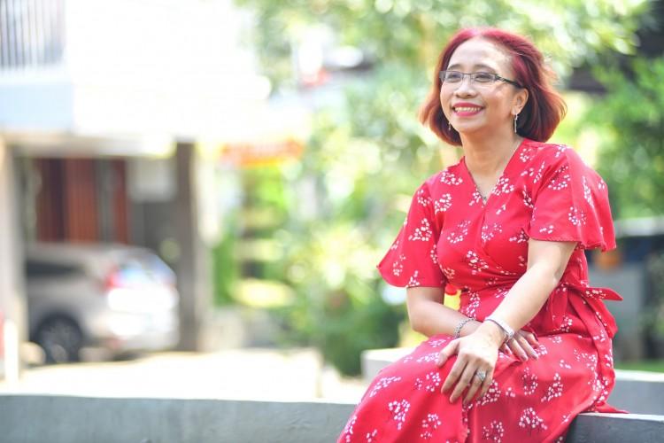 Evi Mulyani, Kemendikbud: Semangat Kolaborasi