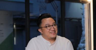 Aryo Hendarto, COO Trans Media Sosial: Gagal Cepat Lebih Baik
