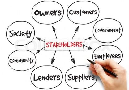 """Kenali Metode-metode """"Stakeholder Mapping"""""""
