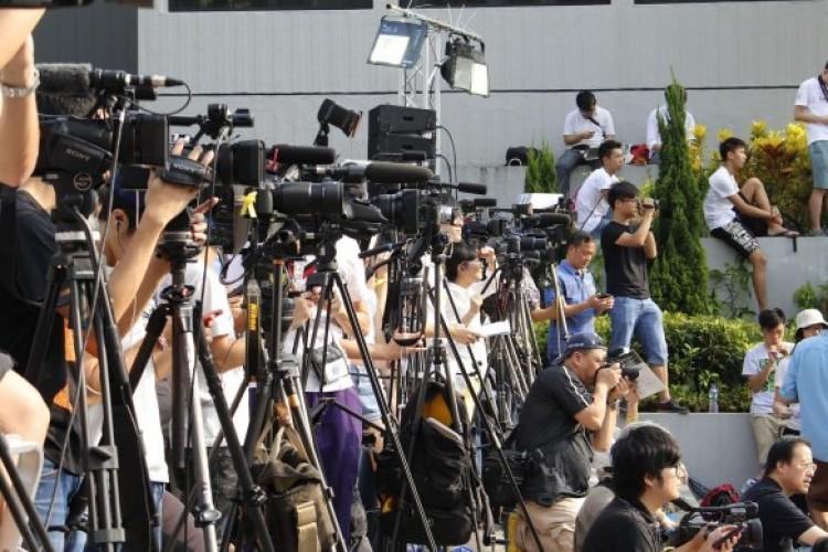 Kunci Berkawan dengan Rekan Media
