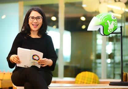 Mengintip Cara Corporate Affairs Gojek Membangun Budaya Perusahaan