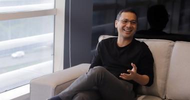 Rachmat Kaimuddin, CEO Bukalapak: Berkah  Tak Terduga