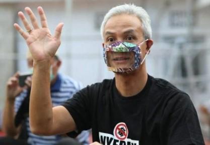 Ganjar Pranowo, Gubernur Jateng: Egaliter dan Tak Berjarak