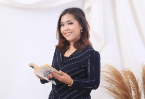 Winda, ICON PR INDONESIA 2020 - 2021: Responsif