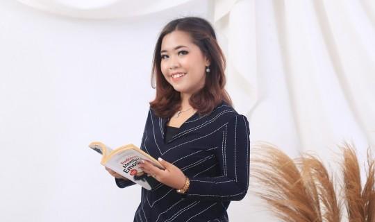 Winda, ICON PR INDONESIA 2020 - 2021: Responsif