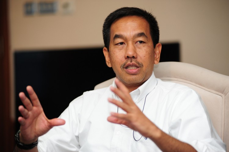 Muhammad Awaluddin, Dirut AP II: Transformasi Digital untuk Pemulihan Pandemi