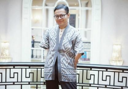 Umar, ICON PR INDONESIA 2020 – 2021: Menghargai Keberagaman