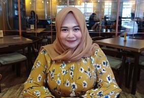 """Intan Putri Cahyani, PR INDONESIA Fellowship Program 2020 – 2021: Menjadi """"Brand"""" yang Unik"""