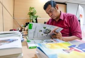 Catatan Juri PRIA 2021 Nonpresentasi: Sesuaikan dengan Objektif