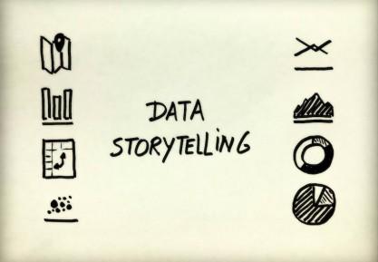 Cara Membuat Cerita dari Data