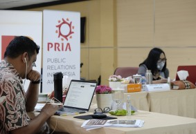 Penjurian PRIA 2021 Kategori CSR: Pastikan Target SDGs Berjalan Sesuai Rencana