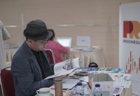 """Catatan Juri PRIA 2021 Nonpresentasi : Pentingnya Eksperimen dalam """"Storytelling"""""""