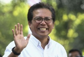 Mengenal Fadjroel Rachman, Jubir Presiden