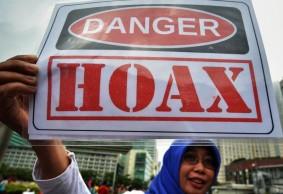 Perang Melawan Hoaks: Hoaks dari Masa ke Masa