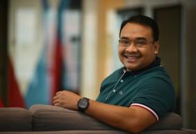 Pujo Pramono, Telkom: Mengendalikan yang Tak Dapat Dikendalikan