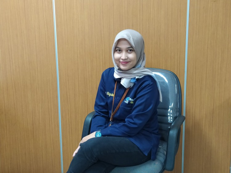 Tiara Kharisma, PR INDONESIA Fellowship Program 2020 - 2021:  Menjaga Kewarasan