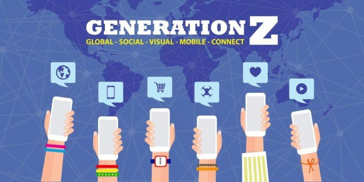 """Strategi agar """"Brand"""" Diminati Gen Z"""