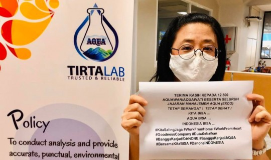 Setahun Pandemi: Komunikasi Digital Jadi Tumpuan di Masa Pandemi