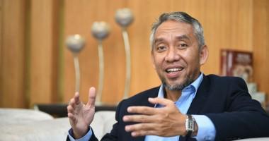 Basuki Tri Andayani, Pegadaian: PR adalah Panca Indera Perusahaan