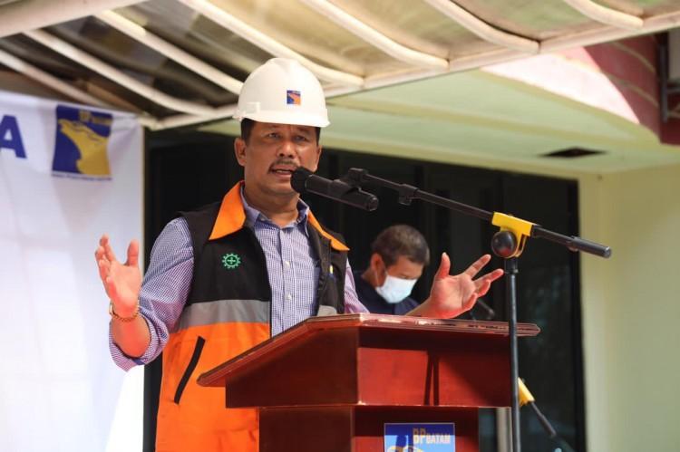 Kepala BP Batam: Beri Kenyamanan bagi Investor Masuk ke Batam