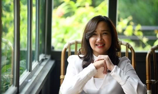 Imelda Alini Pohan, PTPN III: Menciptakan Nilai Tambah