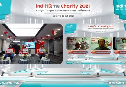 Alokasikan Bantuan Hingga Rp420 juta di Kuartal II 2021