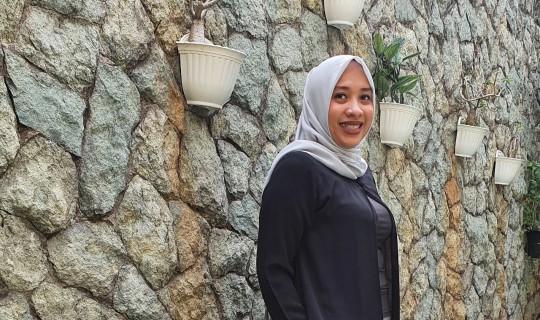 Fetti Fadliah, FFI: Membuat Keajaiban