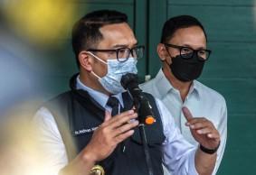 Ridwan Kamil, Gubernur Jabar: Perkuat Komunikasi Publik Lewat Media Sosial