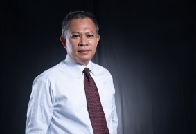Basuki Purwadi, Direktur Utama LMAN: Maju Bersama Generasi Muda