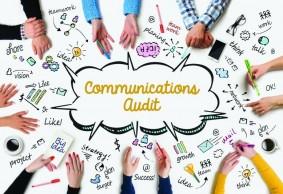 Audit Komunikasi: Perlu Sosialisasi