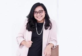 Duhita Rahma Mahatmi (Gandis), OCBC NISP: Menikmati Peran