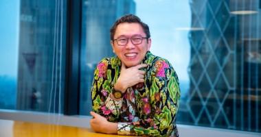 Dimas Yuliharto, LPS: Menjadi Humas yang Visioner